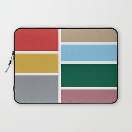 moda v.2 Laptop Sleeve