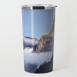 Half Dome  1-22-18 Travel Mug
