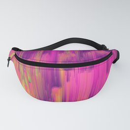 DayGlo Fanny Pack