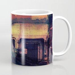 terminus  Coffee Mug