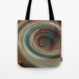 creation triptychon Tote Bag