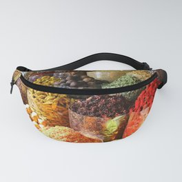 Dubai Creek Spices Fanny Pack