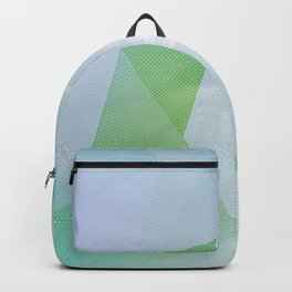 EVERYTHING HAPPENS FOR A REASON Backpack