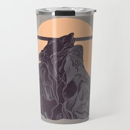 Rat Travel Mug