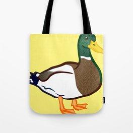 Quack Me Up Tote Bag