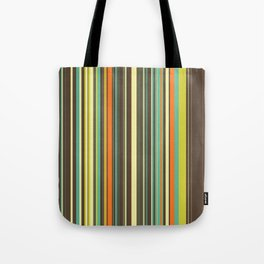 Autumn Grass Tote Bag