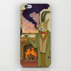 Antedope iPhone & iPod Skin