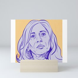 Kamala 2020 Mini Art Print