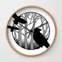 Black Birds II by linnsetane