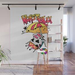 Roast Beef - Dustin Wall Mural