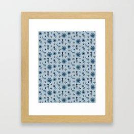 Kristin's Meadow Framed Art Print