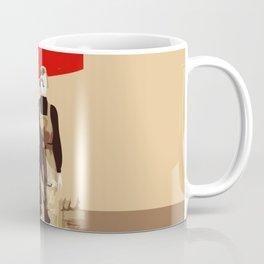 POWER TO THE MASSES  Coffee Mug