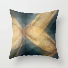 RESO 2 Throw Pillow