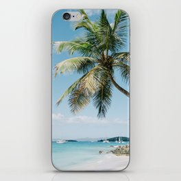New Bay Every Day iPhone Skin