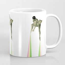 Ballet Moves Coffee Mug