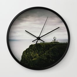 North Cape Wall Clock