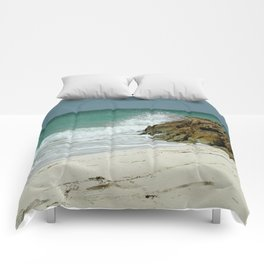 White Sands Comforters