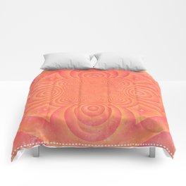 Mélange Comforters