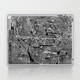 Titanium Laptop & iPad Skin