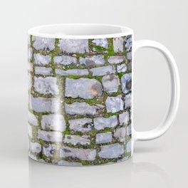 Cobblestone Coffee Mug