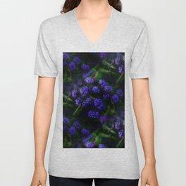 Wild Berries Unisex V-Neck