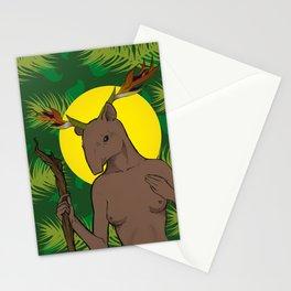 Diosa Danta Stationery Cards