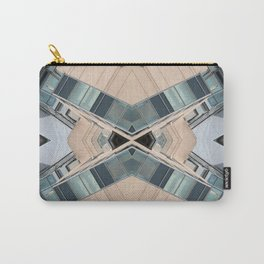 ORY 0812 - digital symmetry Carry-All Pouch