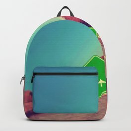 The Sign Backpack