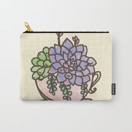 Succs <3 Carry-All Pouch