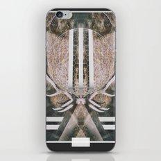 Elk Spirit iPhone & iPod Skin
