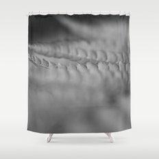Fern 3 Shower Curtain