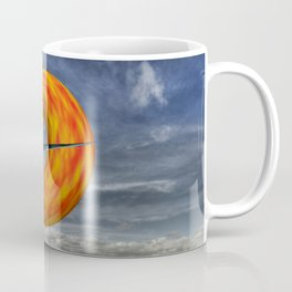 Donut Slice  Coffee Mug