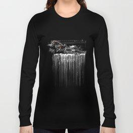 Bleeding 51 Long Sleeve T-shirt