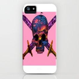 iphone case Marilou Deschênes iPhone Case