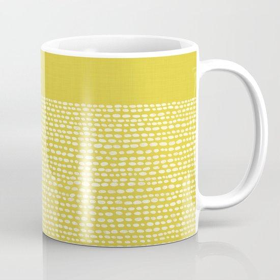 Riverside(Yellow) Mug