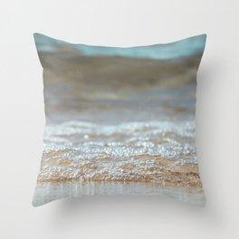 Serenity 4 Throw Pillow