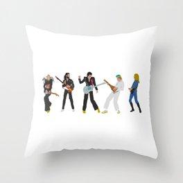 FYP Throw Pillow