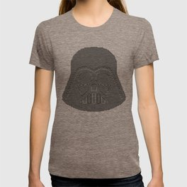 The Dark & The Light : Darth Vader T-shirt