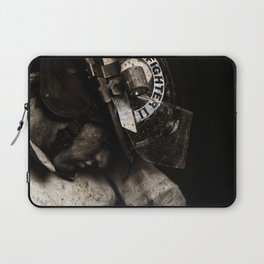 this is a selfish self-awareness, chapter 2 (part 2) Laptop Sleeve