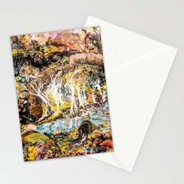 Fairyland Stationery Cards
