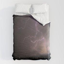 Spring Lightning Comforters