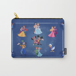 Take the Dream with you Carry-All Pouch