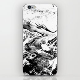 07_Waves iPhone Skin