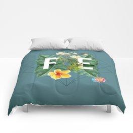 Fe Comforters