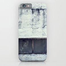 Broken Window Slim Case iPhone 6s