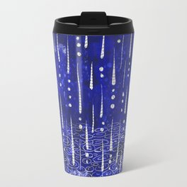 Every Drop Connects Us Travel Mug