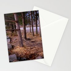 Espoo, Finland Stationery Cards