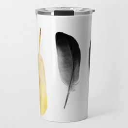 What if you're right and they're wrong? Travel Mug
