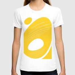 """ OVALIA - Y "" T-shirt"