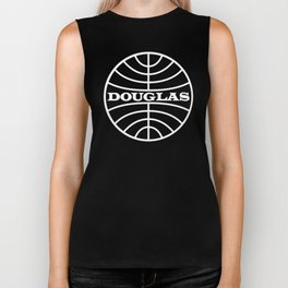 DgM DOUGLAS Biker Tank
